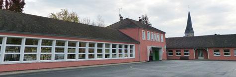 Ecole Elementaire de Moyaux