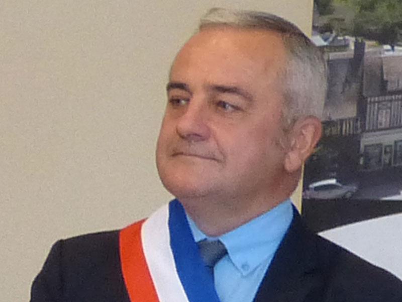Benoit Charbonneau