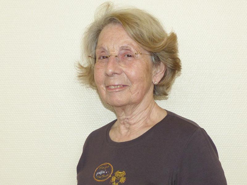 Liliane MUTRELLE
