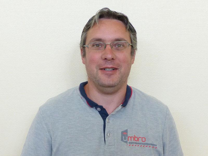 Sébastien FOUQUES