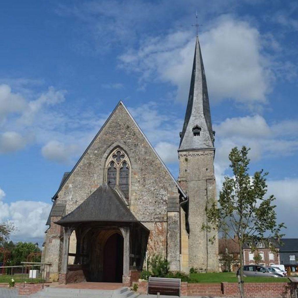 Association de l'église de Moyaux