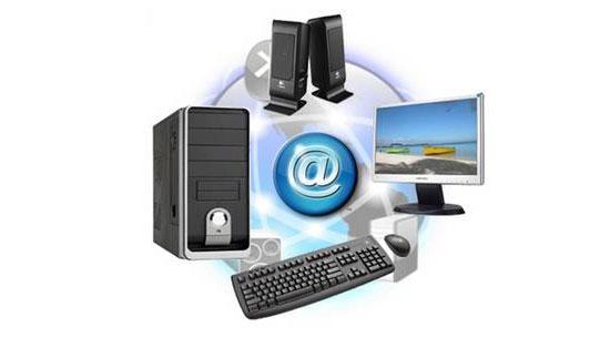 Service informatique et multimédia Moyaux